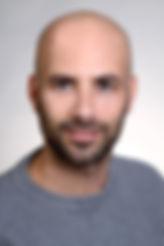 אלעד דהן- מומחה ומדריך בטיפול קוגניטיבי התנהגותי CBT בילדים ומתבגרים. מרכז רימון אזור נתניה חדרה