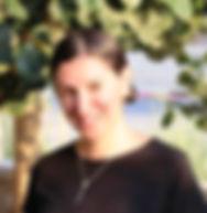 שירה לוי, עובדת סוציאלית קלינית, מומחית בטיפול רגשי ובטיפול קוגנטיבי התנהגותי באזור העמקים - בית שאן, עפולה