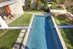 Pool and Landscape Design