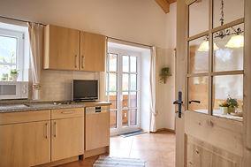 Ferienwohnung Edelweiß Gästehäuser Holzerhof