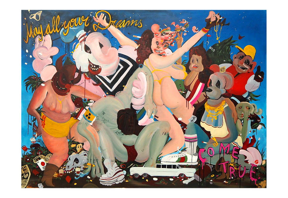 may-all-your-dreams-come-true-145x190cm-