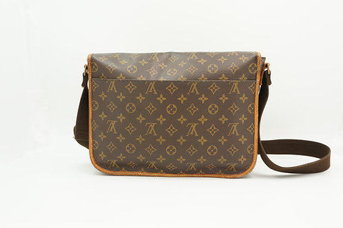 Louis Vuitton Bosphore GM in Monogram Canvas