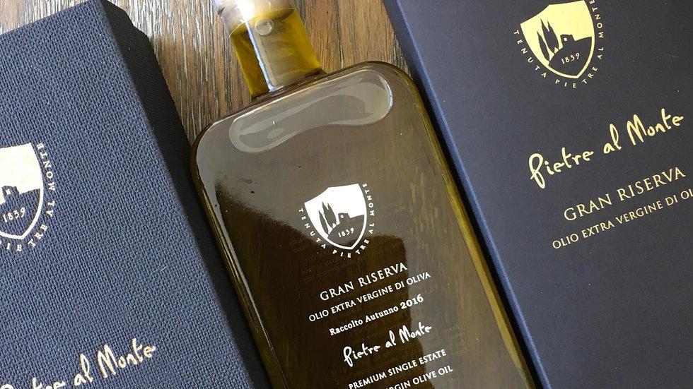 Gran Riserva Extra Virgin Olive Oil