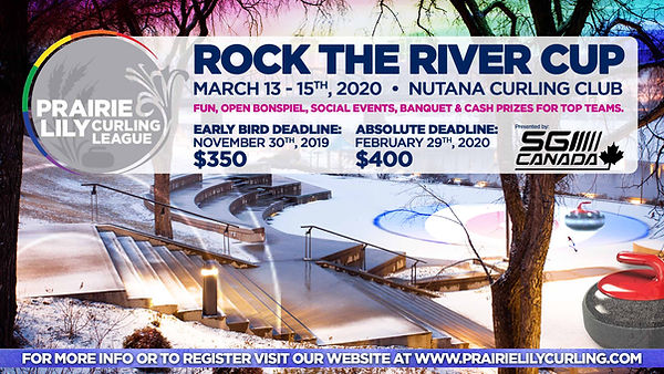 rock the river 2020
