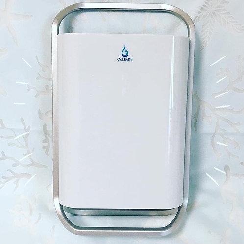 オゾン水も作れるオゾン発生器【オースリークリア3】