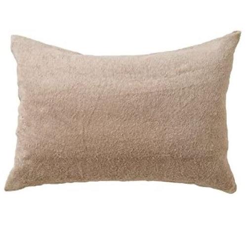 エンバランス 枕カバー50×90cm ベージュグレー