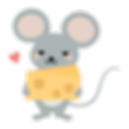 cute_cheese_nezumi_mouse_illust_3152.png