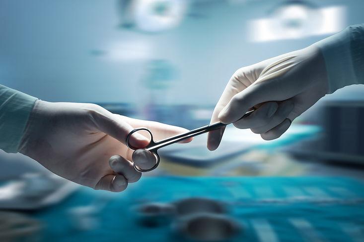 Handchirurgen PCG Plastische Chirurgie Groningen