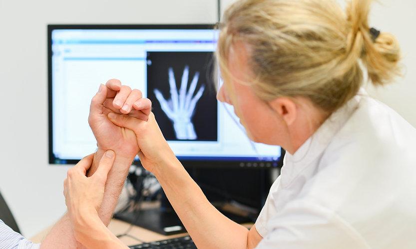 handchirurgie expert PCG Plastische Chirurgie Groningen