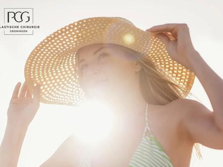 De wetenschap achter zon en zonbescherming!