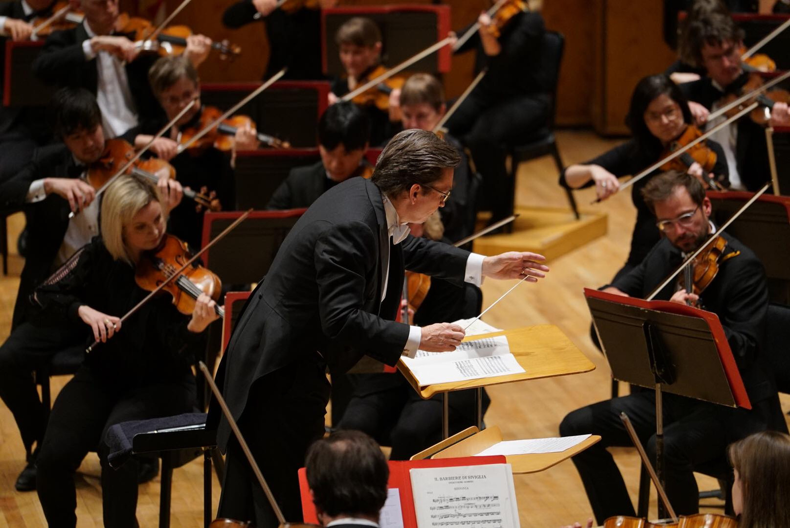 Access to Music / Utah Symphony & Opera / January 2020 / Kathleen Sykes