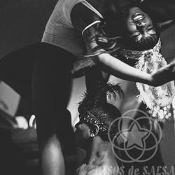 Постановочные шоу-номера от профессиональных танцоров с Кубы