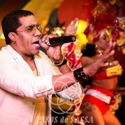 Исполнитель латиноамериканских шлягеров, певец на вашем празднике