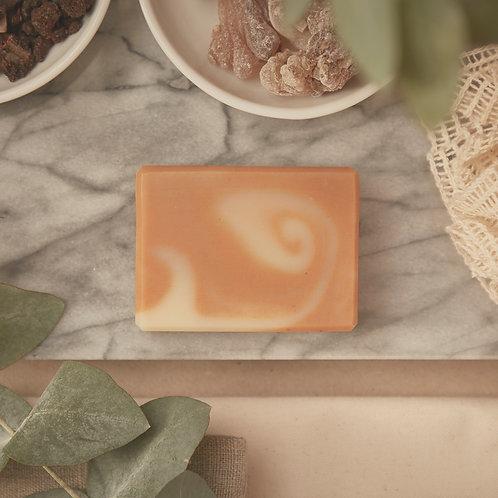 Magi Soap