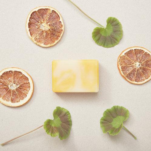 Blissful Soap