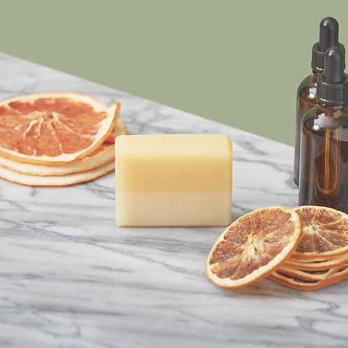 Sunshine Soap