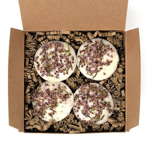 Box of 4 Enchantment Bath Truffles