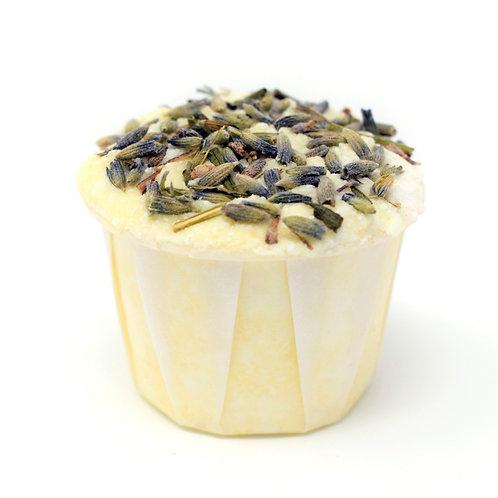 Lavender Bath Truffle