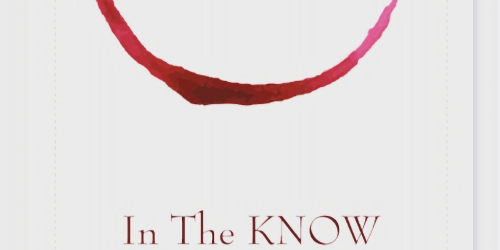 In the Know Wine Club-Cold Lake June 20