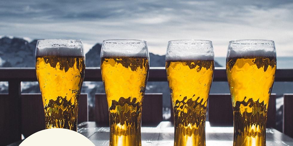 Virtual Craft Beer Tasting May 28
