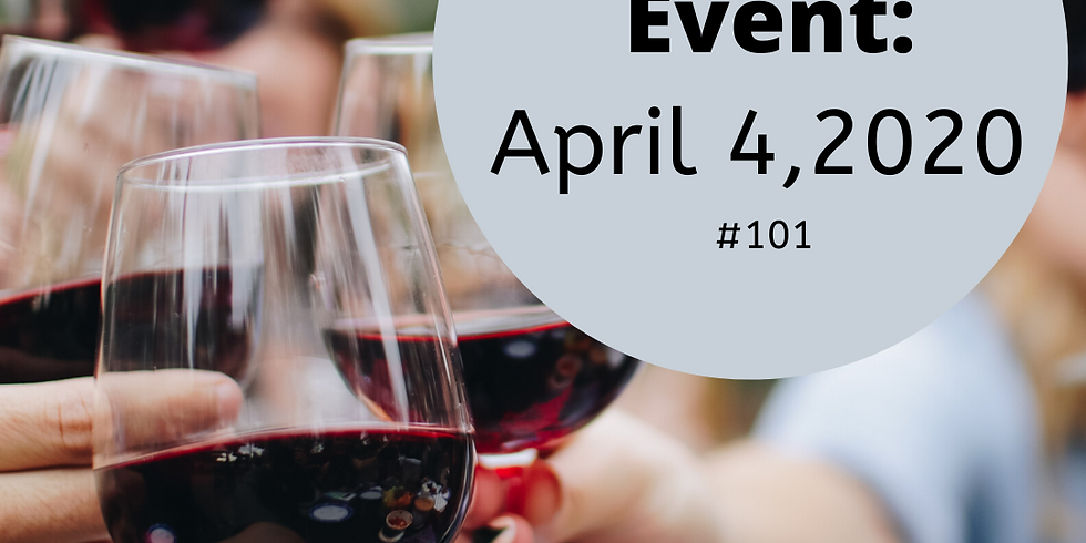Private On-Line Event- #101