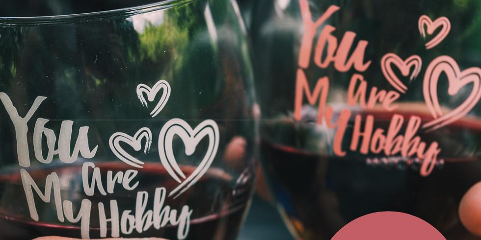 Virtual Wine Tasting June 25