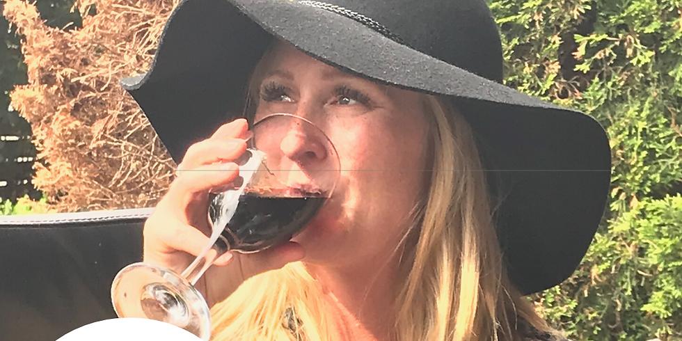 Virtual Wine Tasting May 14