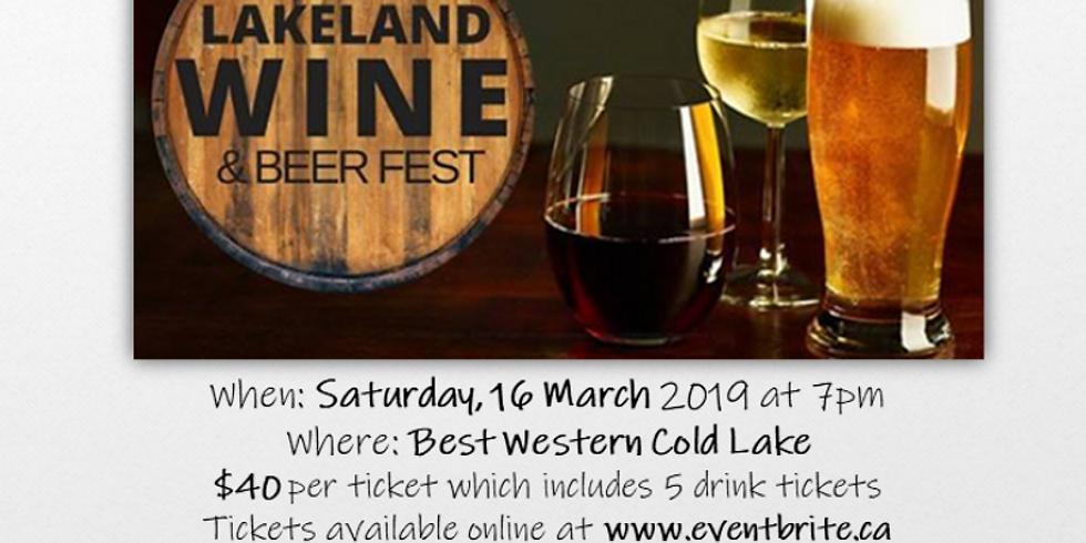 Lakeland Wine and Beerfest