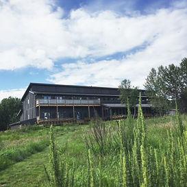 Waters Edge Eco Lodge