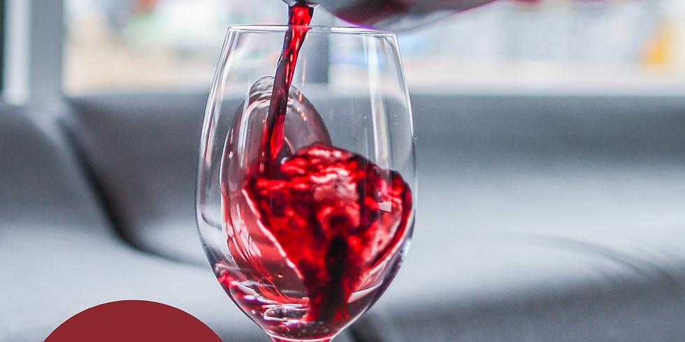 Virtual Wine Tasting May 7
