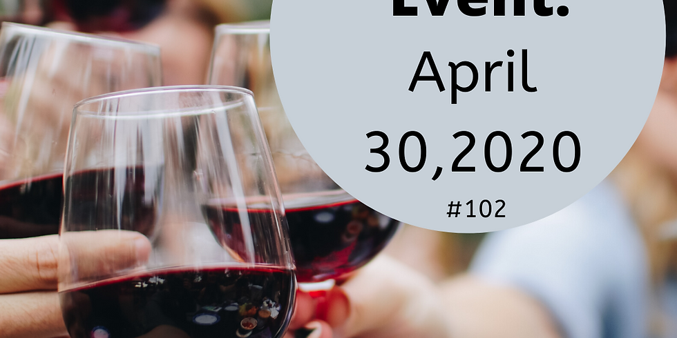 Private On-Line Event- #102