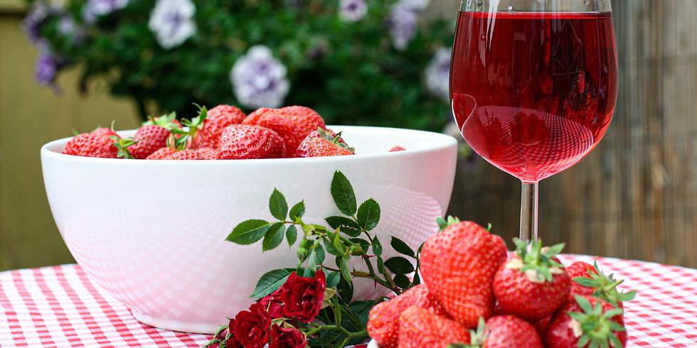 Virtual  Fruit Wine Tasting Sept 17