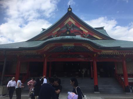 成田山大阪別院明王院/寝屋川