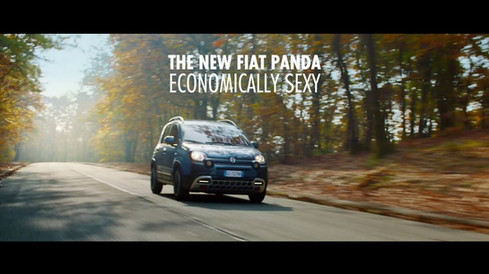 Fiat New Panda | Economically sexy