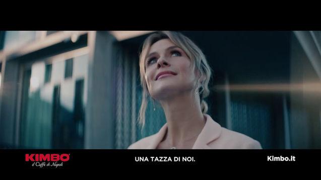 """Kimbo: una tazza di Napoli (spot 60"""")"""