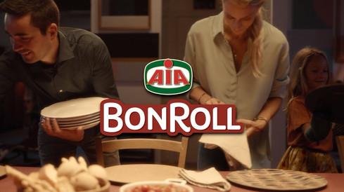 Spot di BonRoll Aia