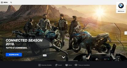 Campagna stampa BMW