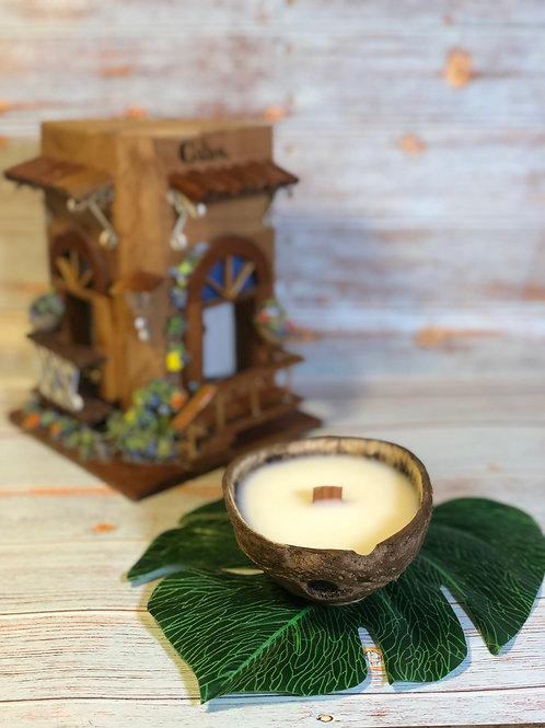 Cayo Coco Candle