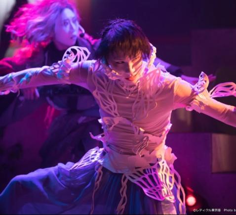 ◆レティクル東京座『氷雨丸』◆