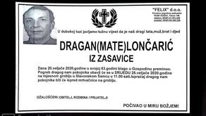 Dragan Lončarić