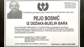 Pejo Bosnić