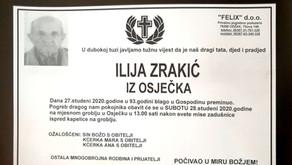 Ilija Zrakić
