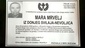Mara Mrvelj