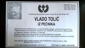 Vlado Tolić