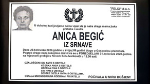 Anica Begić