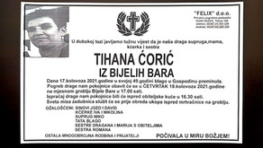 Tihana Ćorić
