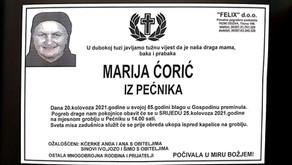 Marija Ćorić