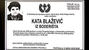 Kata Blažević