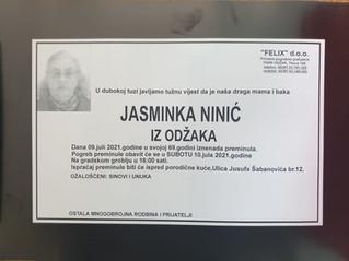 Jasminka Ninić