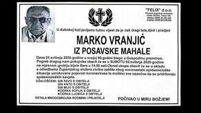 Marko Vranjić